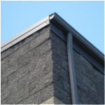 Tucson commercial building gutter repairs